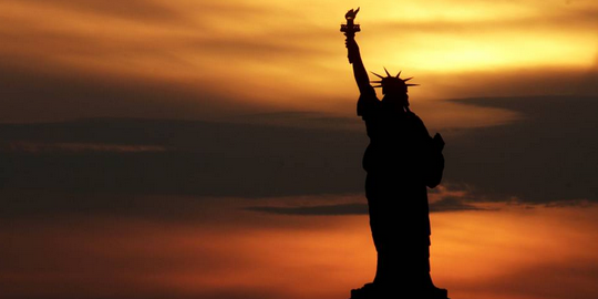 Даже статуя свободы в Нью-Йорке любит свои DoFollow блоги.