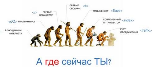 Нынешние реалии продвижения под Яндекс.