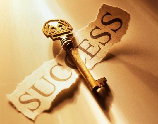 Успех приходит к тому, что делает его своими руками