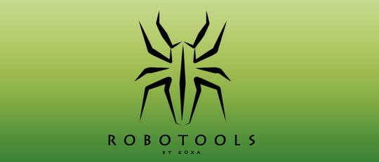 Вытаскиваем сайты из Вебархива с помощью Robotools