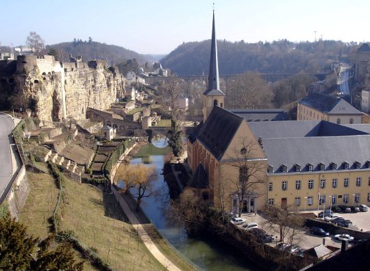 Туры в Люксембург