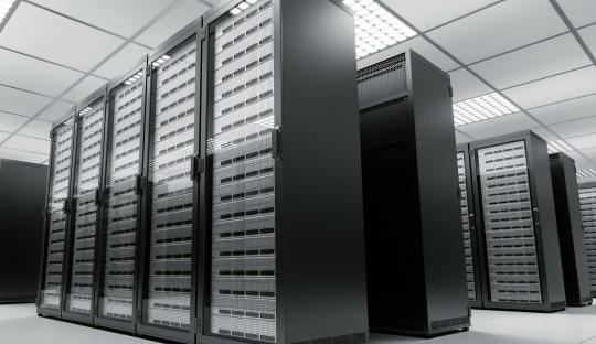 VPS хостинг и сервера