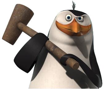 Google Pinguin - кто попал под горячую руку дедушки Гугла?