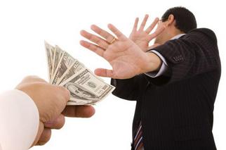 Фото: Не-не-не, вы что, не в деньгах ведь счастье!
